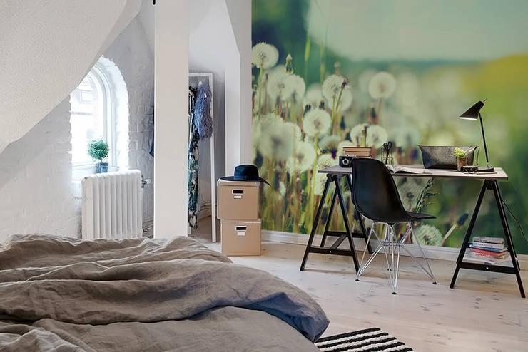 Bedroom by Pixers
