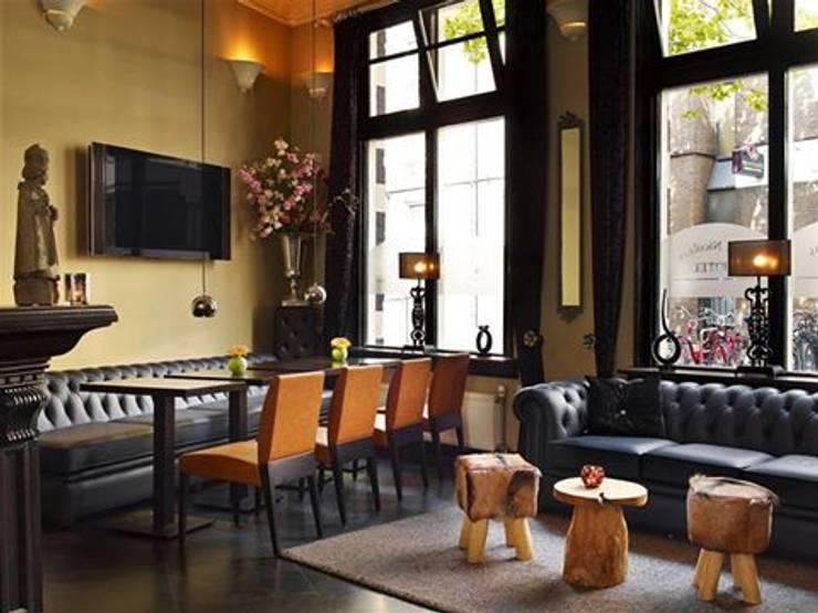 Hotel Sint Nicolaas - Amsterdam: Hotéis  por JMS, S.A.