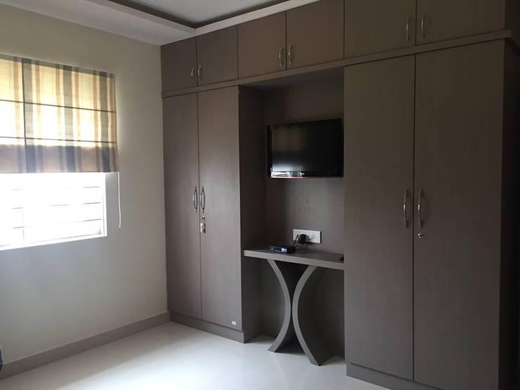 Bedroom by DeTekton