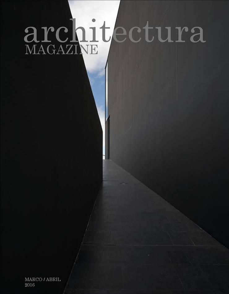 Architectura Magazine:   por João Miguel Figueiredo Silva