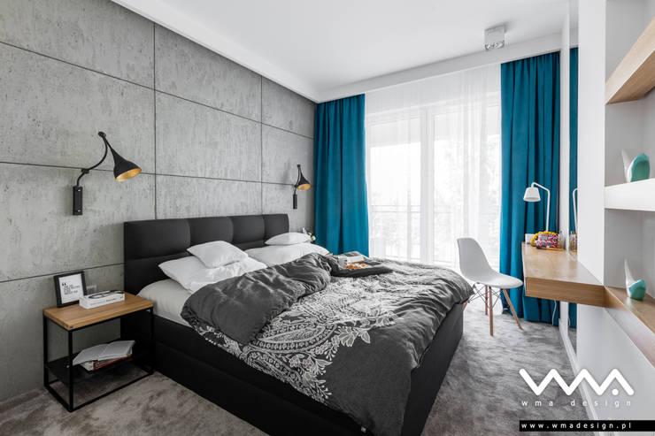Kamar Tidur by WMA Design