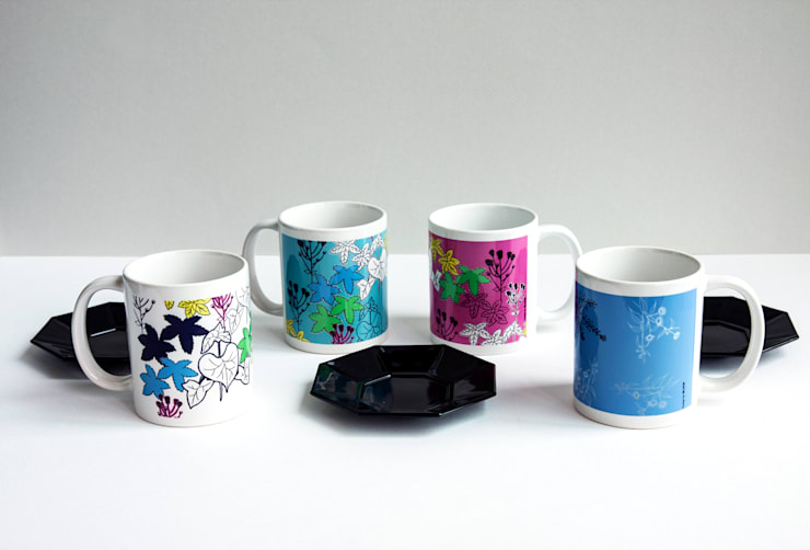 들꽃ⅡBLUE: 블루케의  주방