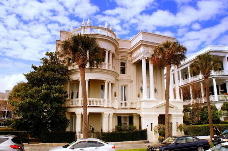 Дома в . Автор – Josh @ Homify.com.my