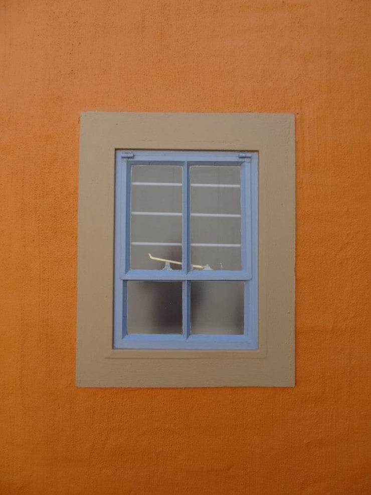 Window:  Houses by OLIVEHILL Architects,
