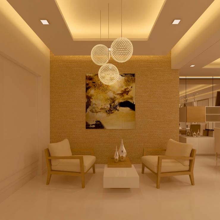 SITOUT:   by De Panache  - Interior Architects