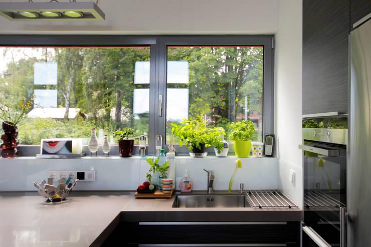 Кухни в . Автор – ARCHITEKTEN BRÜNING REIN
