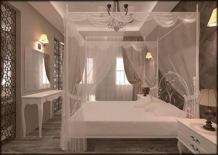 ESA PARK İÇ MİMARLIK – ENDA BUTIQUE HOTEL :  tarz Oteller