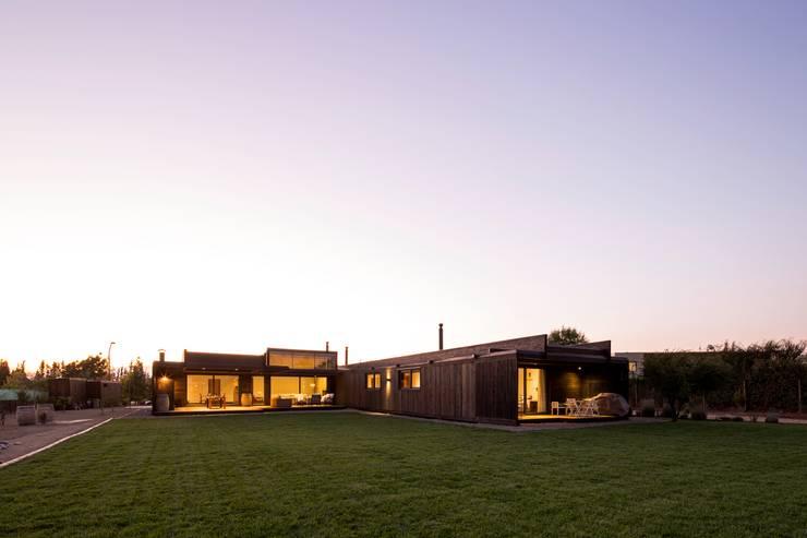 房子 by SUN Arquitectos