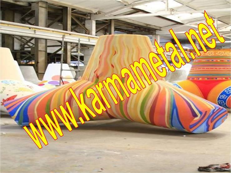 KARMA METAL – KARMA METAL-Tetrapod Kalıbı Tetrapot İmalatı ve Üretimi :  tarz