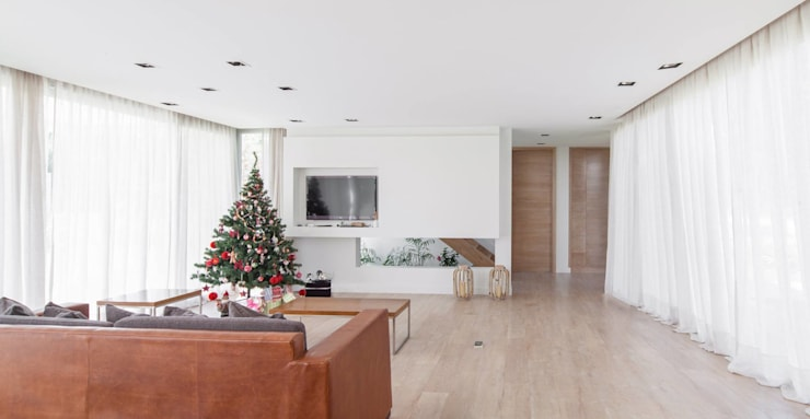 Bedroom by DMS Arquitectura