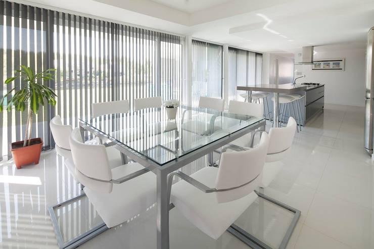Kitchen by DMS Arquitectura