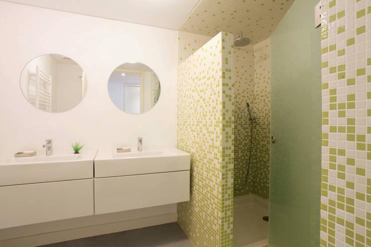 Phòng tắm by fernando piçarra fotografia