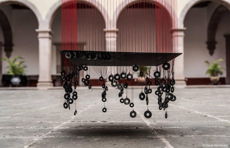 ANASTHILOSIS / ARRABAL:  de estilo  por Oscar Hernández - Fotografía de Arquitectura
