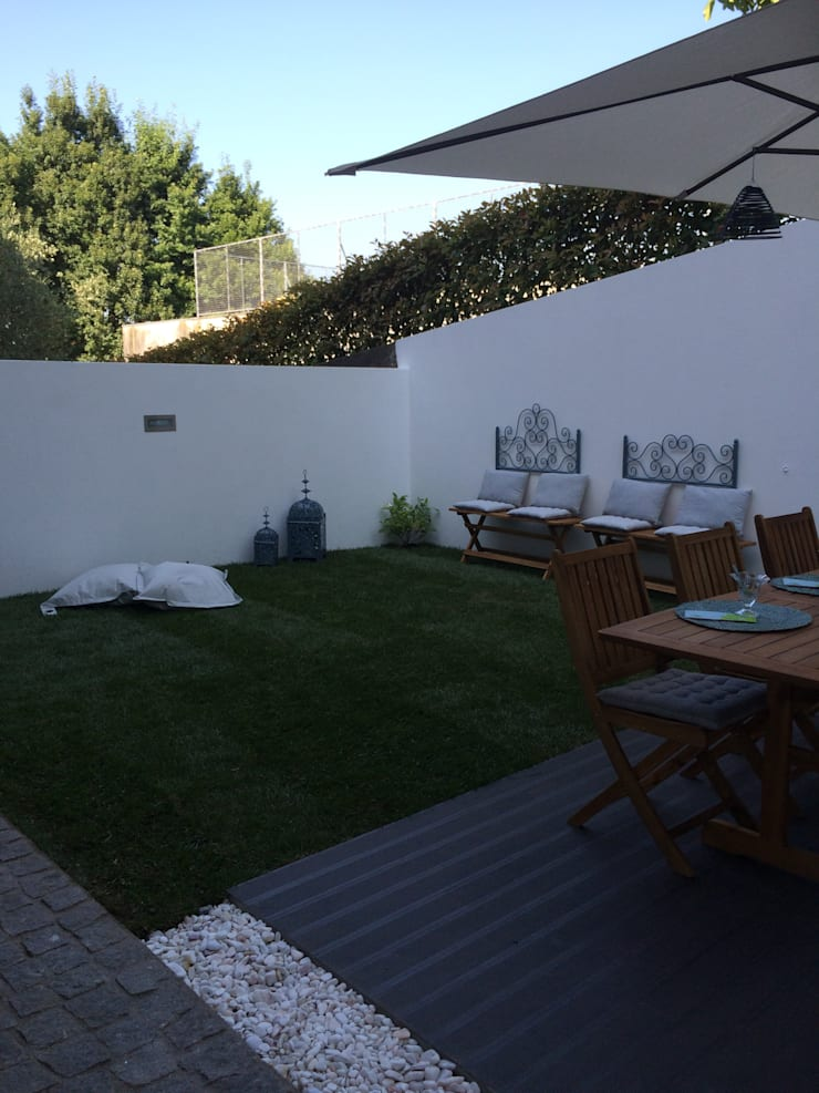Jardim :   por Unlocked by Dulce Alves