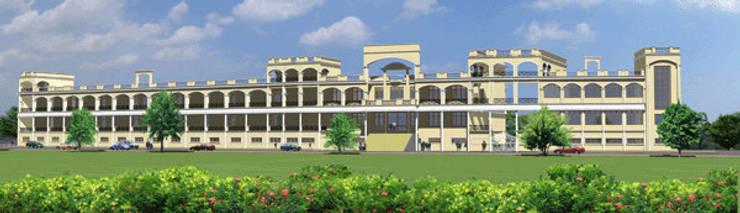 Architectural designs:   by DESIGN SQUARE