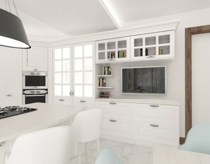 Classic style kitchen by VANETTA KÜCHEN Classic