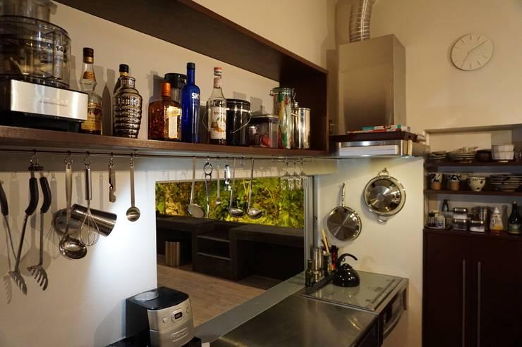 ห้องครัว by e.co room