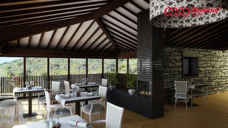 1274-RM-0812: Salas de jantar  por Oliveiros Grupo