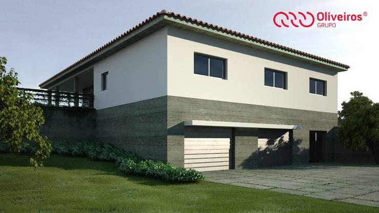 1278-JG-0912: Casas  por Oliveiros Grupo