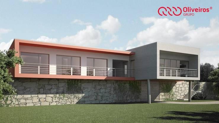 1151-JA-0710: Casas  por Oliveiros Grupo