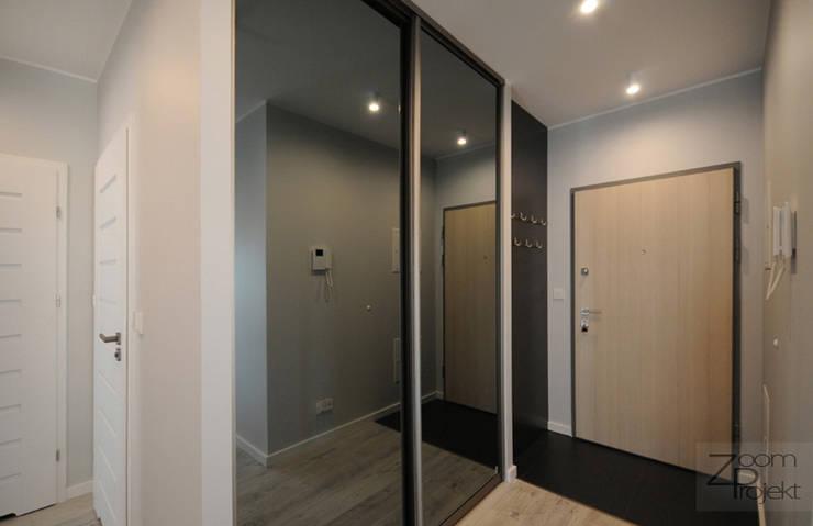 Corridor & hallway by ZoomProjekt