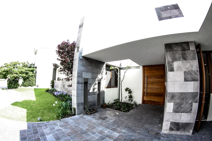 Jendela by 2M Arquitectura