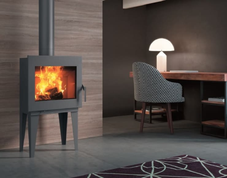 HELIOS:   by Hyper Lighting and Fires