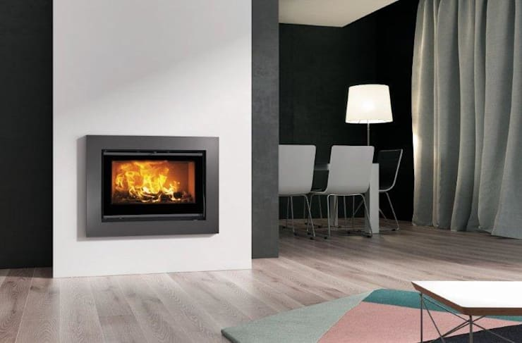 KRONOS 80 & 70:   by Hyper Lighting and Fires