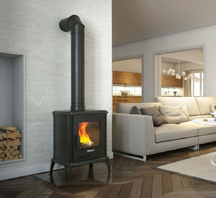 ADRIA:   by Hyper Lighting and Fires