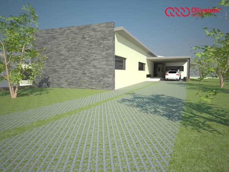 1143-JP-0610: Casas  por Oliveiros Grupo