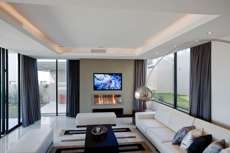 S/steel insert with novent grate:   by Hyper Lighting and Fires