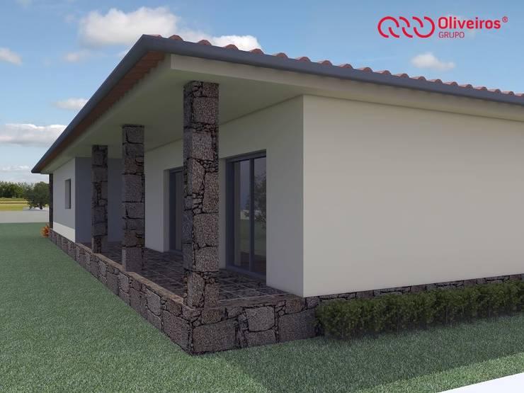 1178-DA-0111: Casas  por Oliveiros Grupo