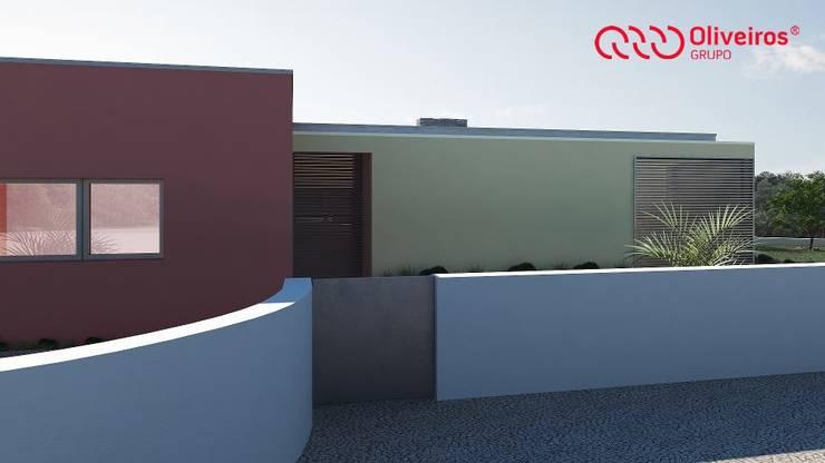 1148-SG-0710: Casas  por Oliveiros Grupo