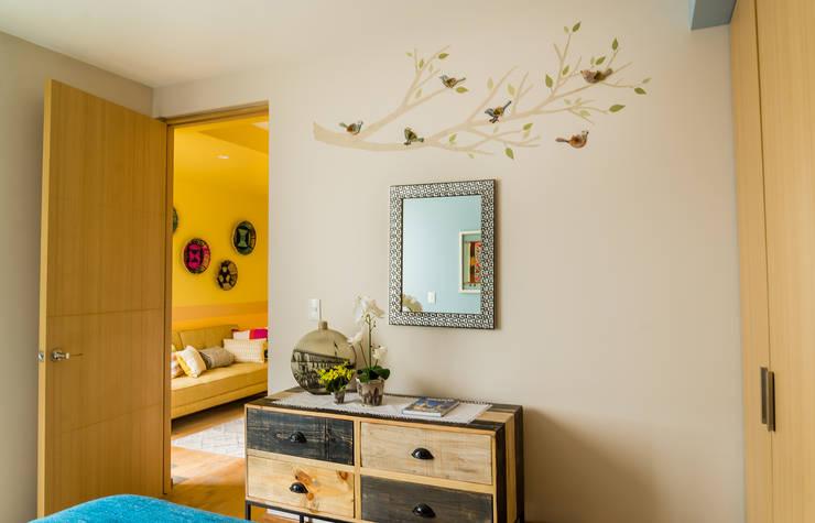 Bedroom by Erika Winters® Design
