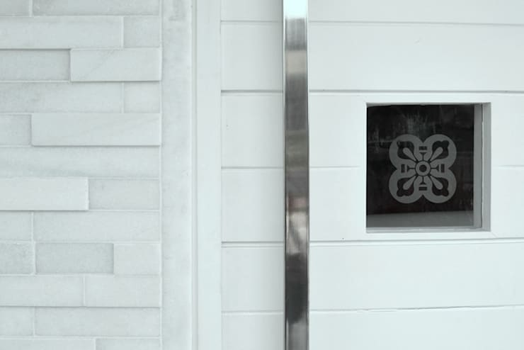 Moderne ramen & deuren van Atelier Plural Modern MDF