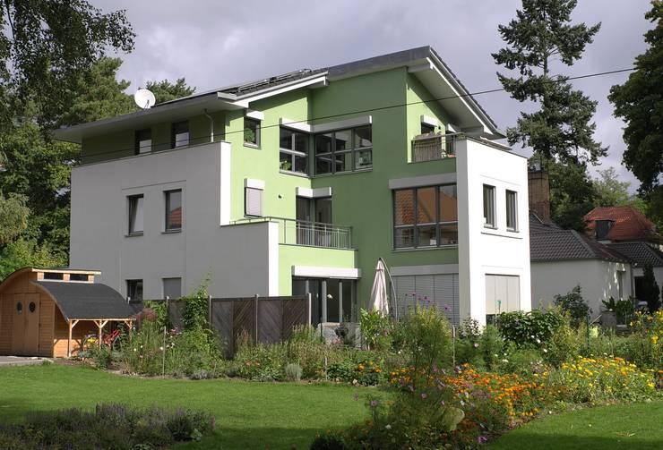 Niedrigenergiehaus kfw 40