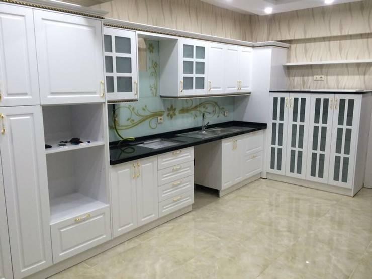 NİL DEKOR  – Nil Dekor Şanlıurfa:  tarz Mutfak
