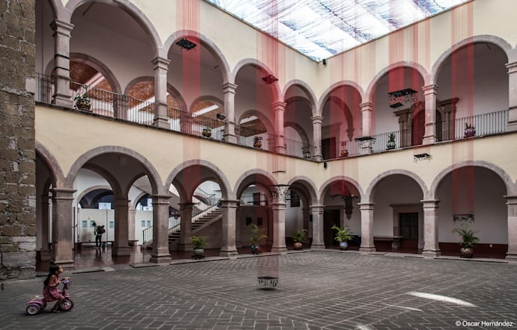 ANASTHILOSIS / ARRABAL de Oscar Hernández - Fotografía de Arquitectura
