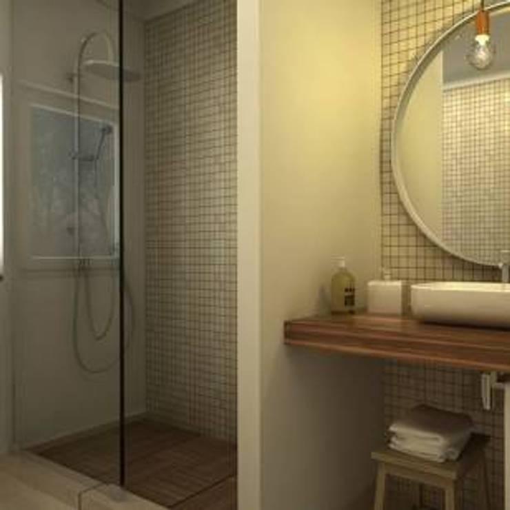 umit atdağ – Banyo:  tarz Ev İçi