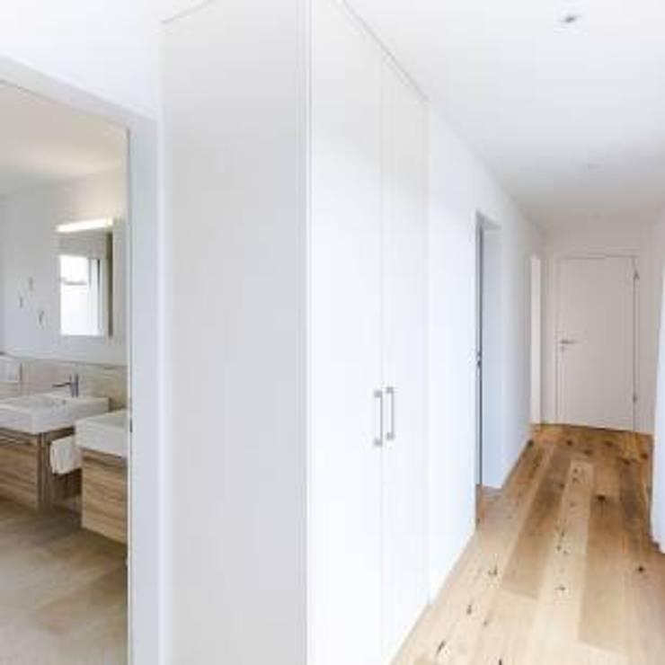 umit atdağ – Sade koridor: minimalist tarz , Minimalist