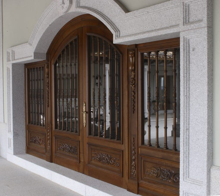 Jendela by Conely