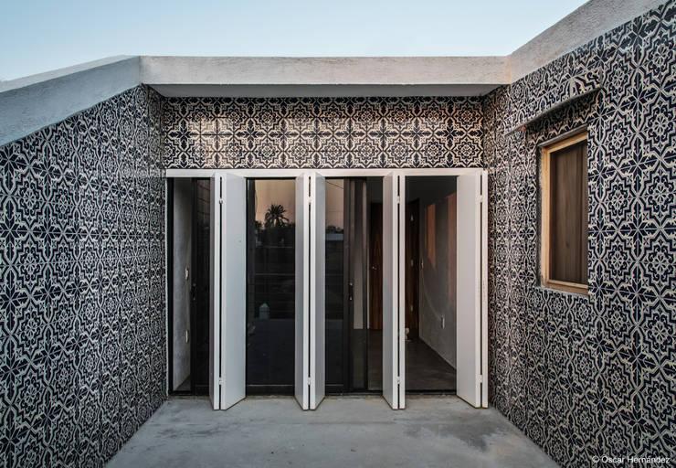 تنفيذ Oscar Hernández - Fotografía de Arquitectura