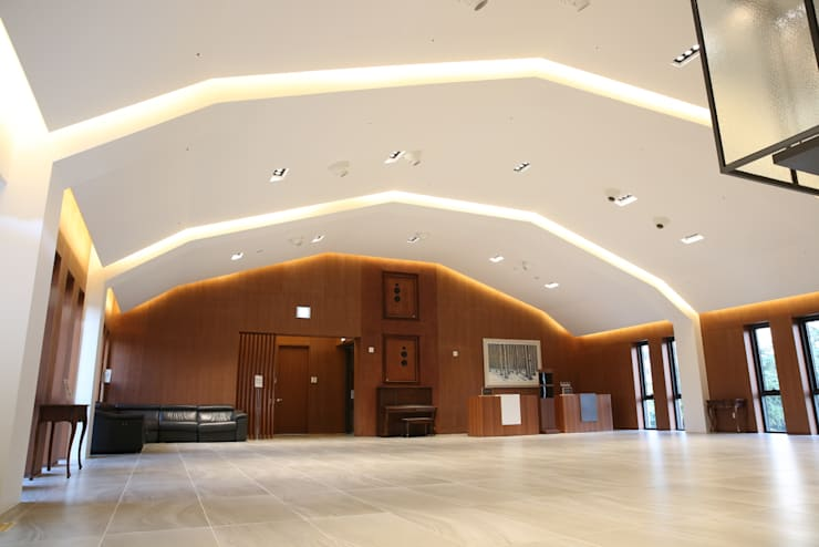 by DA건축사사무소(Architects DA)