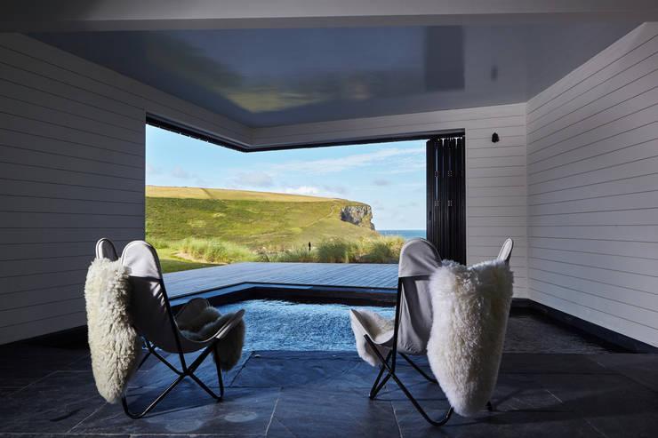 Sand Dunes:  Windows  by IQ Glass UK