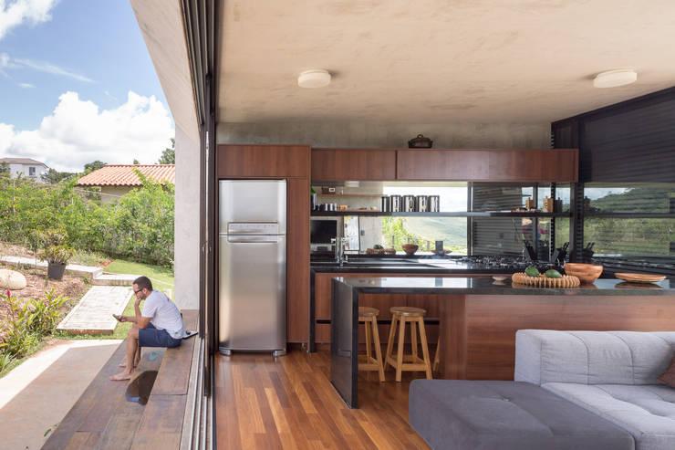 ห้องครัว by Joana França
