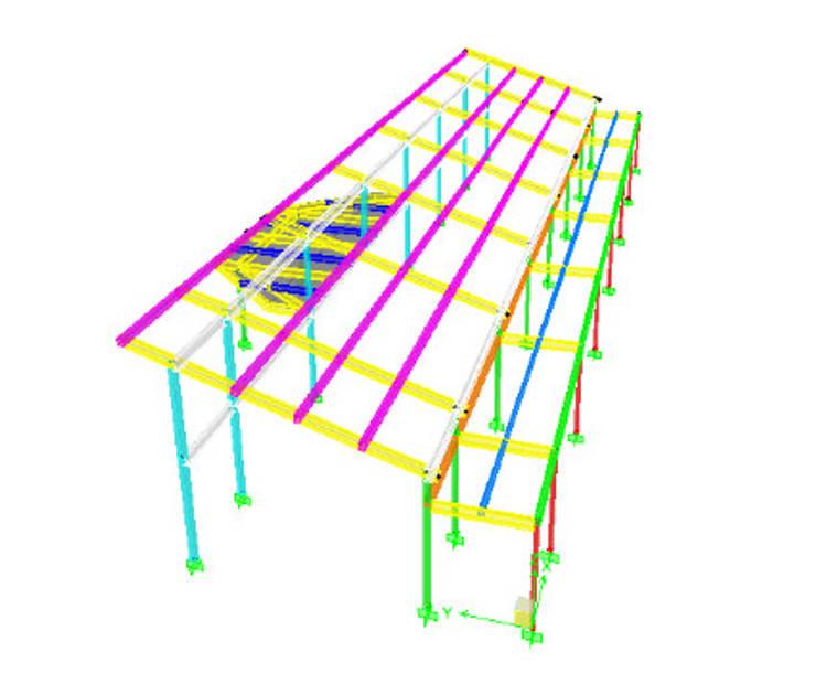 PATOLOGÍA GEOTECNICA Y ESTRUCTURAL:  de estilo  por diseño y estructuras S.A.S