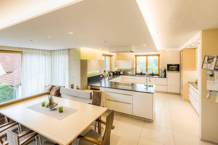 Kitchen by Horst Steiner Innenarchitektur