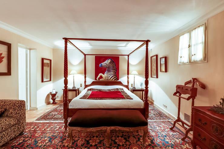 Bedroom by MEERO