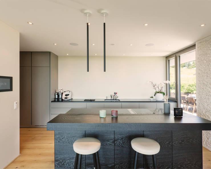 Cocinas de estilo  por meier architekten