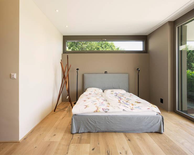 Habitaciones de estilo  por meier architekten